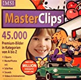 45.000 MasterClips -