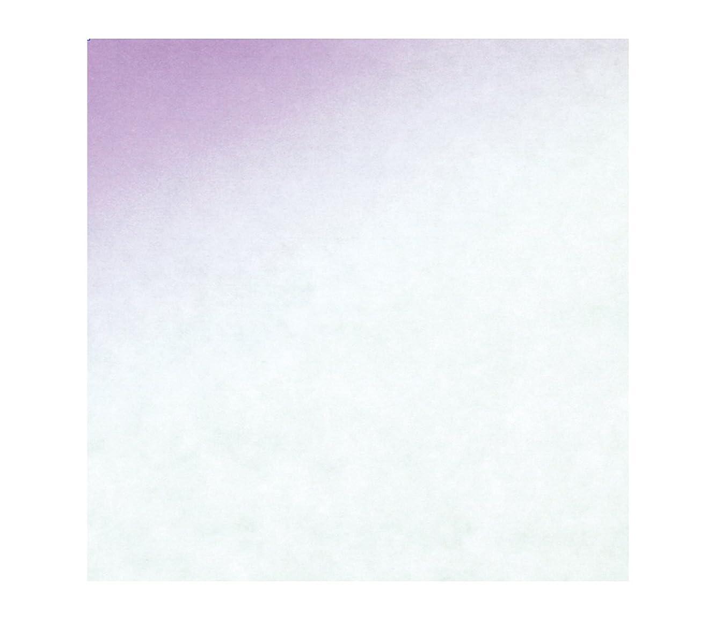 共役場所診断する大黒工業 『業務用』 夢敷紙 紫 奉 6寸 (約18×18cm) 100枚入