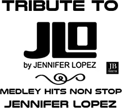 Jennifer Lopez Medley: Waiting for Tonight / No Me Ames / If You Had My Love / Love Don't Cost a Thing / Feelin' So Good / Play /I'm Real / Dame (Touch Me) / Jenny from the Block / I'm Gonna Be Alright / Alive / Ain't It Funny / I'm Glad / All I Have / Ba