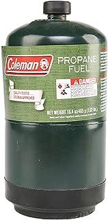 Coleman Propane Fuel