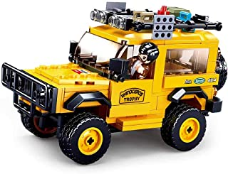 Sluban M38-B0815 Model Bricks-Defender 288 Pieces