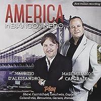 America in Bianco E Nero