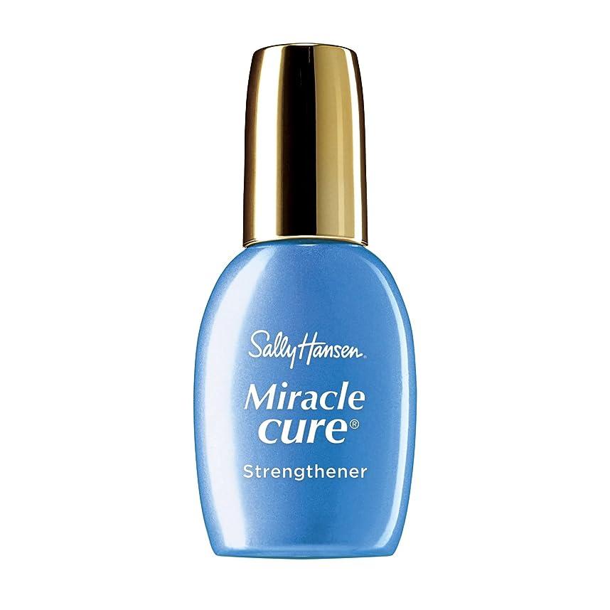逸話寛大さ皿SALLY HANSEN Miracle Cure (並行輸入品)
