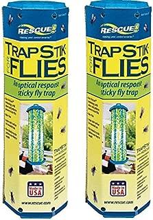 RESCUE! Non-Toxic TrapStik for Flies (2)