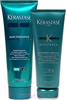 kerastase extentioniste before and after
