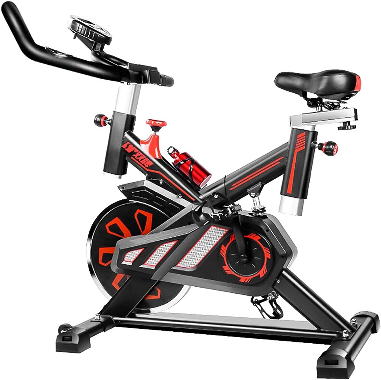 Cly Indoor Heimtrainer übung Fitnessgerte Pedal Fahrrad APP smart schwarz SY