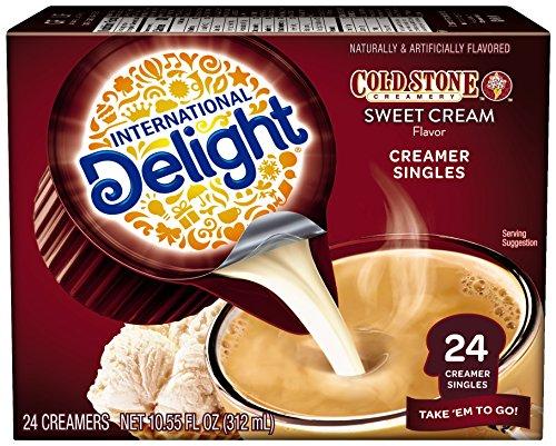 italian sweet cream coffee mate - 7