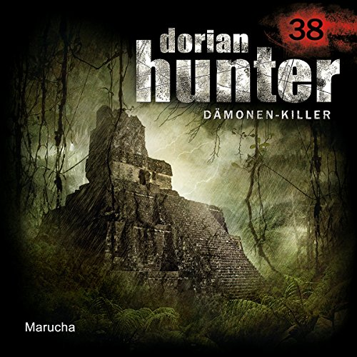 Marucha     Dorian Hunter 38              De :                                                                                                                                 Ernst Vlcek,                                                                                        Dennis Ehrhardt                               Lu par :                                                                                                                                 Thomas Schmuckert,                                                                                        Tim Knauer,                                                                                        Achim Schülke,                   and others                 Durée : 55 min     Pas de notations     Global 0,0
