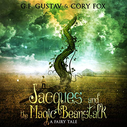 Jacques and the Magic Beanstalk  By  cover art