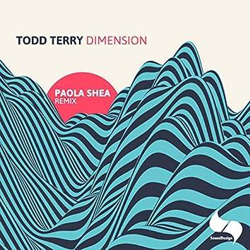 Dimension (Paola Shea Remix)