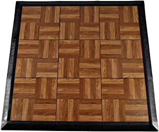 maple dance floor