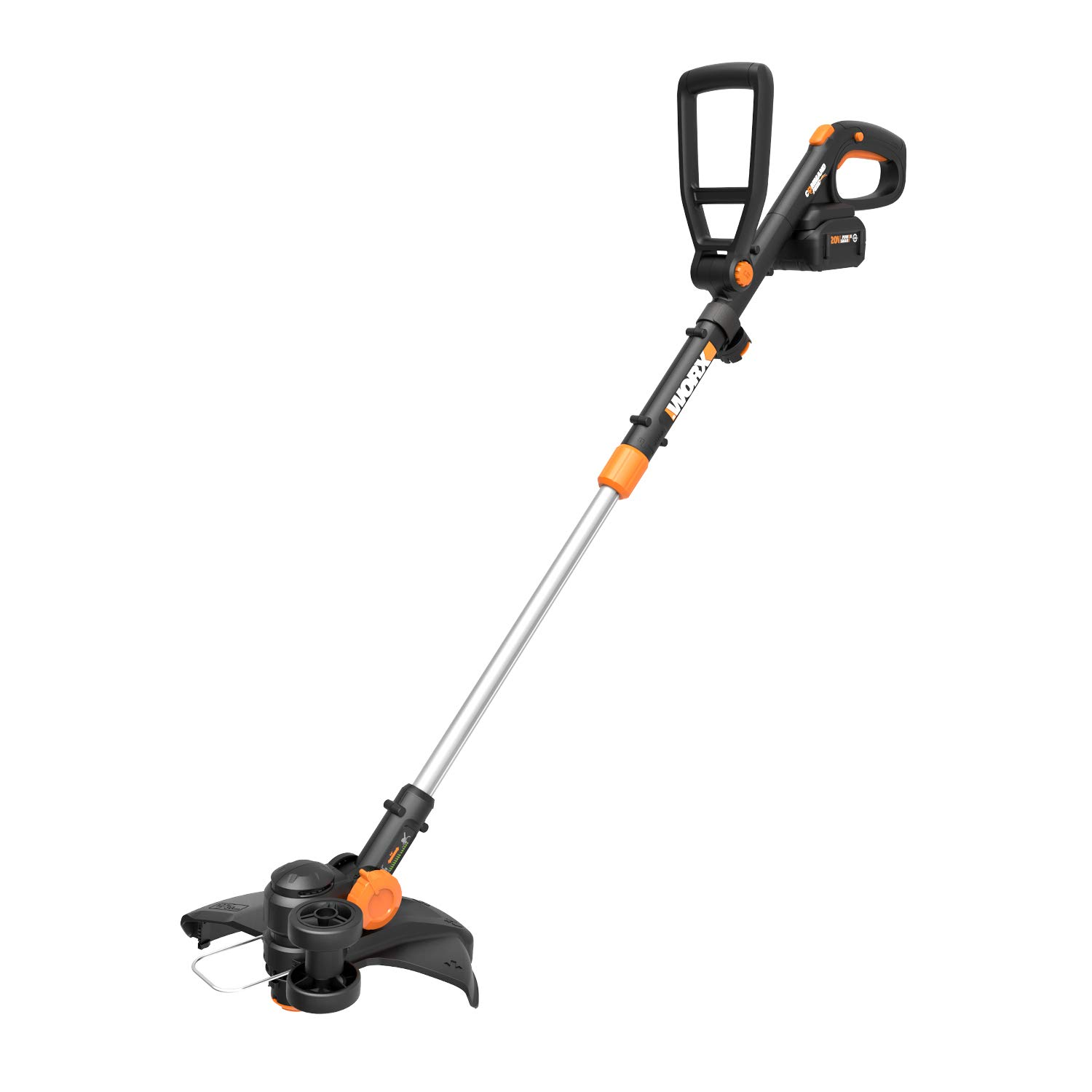 WORX WG170 1 Mini Mower Batteries Revolution
