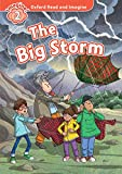 The Big Storm (Oxford Read and Imagine Level 2) (English Edition)