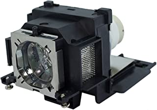 LYTIO Economy for Panasonic ET-LAV100 Projector Lamp with Housing ETLAV100