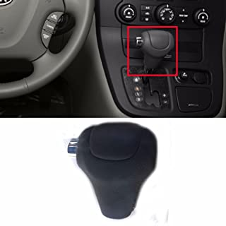 HYUNDAI Auto Gear Shift knob Leather For KIA 2006-2014 Sedona Carnival OEM Parts