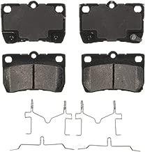Best lexus gs300 brake pad set Reviews