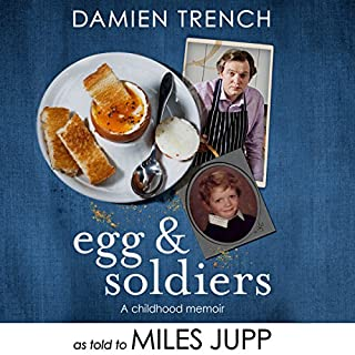 Egg and Soldiers cover art