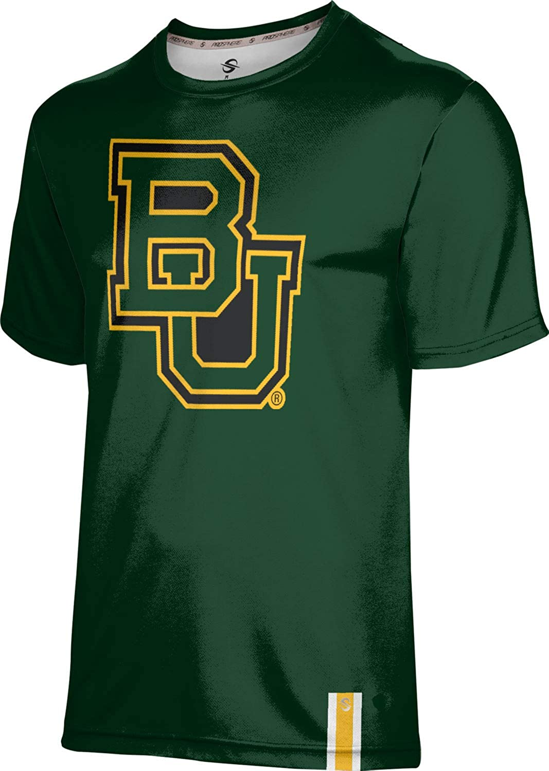 ProSphere Baylor University Men's Performance sold out Solid T-Shirt Max 51% OFF