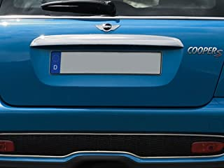 Mini Cooper Rear Hatch Handle Chrome OEM R56-R59