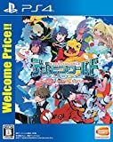 Bandai Namco Digimon World Next Order International Edition (Welcome Price) SONY PS4 PLAYSTATION 4 JAPANESE VERSION [video game]