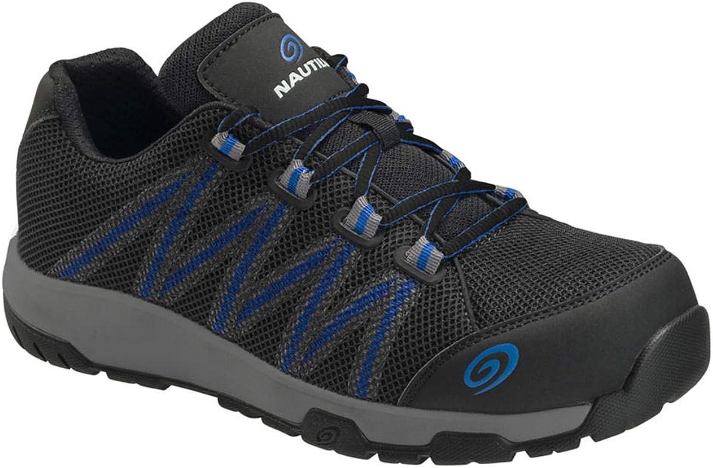 Accelerator Oxford Black ESD - Footwear  Men's Footwear  Men's Work Boots shoes