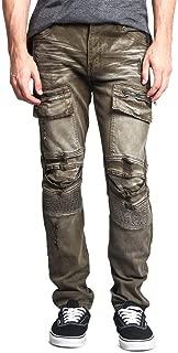 Men's Cargo Pocket Bottoms