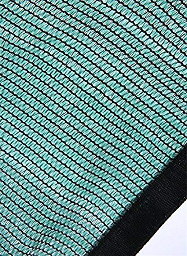 90% Shade Fabric Sun Shade Cloth with Grommets for Pergola Cover Canopy
