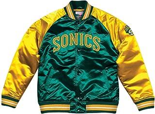 Best supersonics bomber jacket Reviews