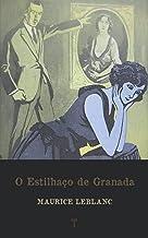 O Estilhaço de Granada: Série Arsène Lupin - livro 8 (Portuguese Edition)