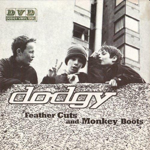 Feather Cuts & Monkey Boots [Vinyl Single]