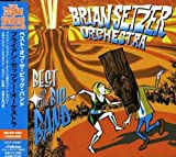 Best of the Big Band by Brian Setzer (2006-10-18)