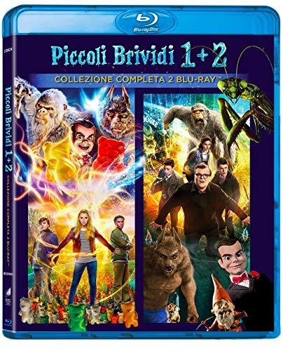 Piccoli Brividi 1+2 (Collection) (Box 2 Br)