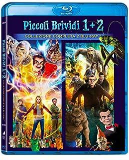 Piccoli Brividi 1+2 (Collection) (Box 2 Br) (B07K6Z2XC9) | Amazon price tracker / tracking, Amazon price history charts, Amazon price watches, Amazon price drop alerts