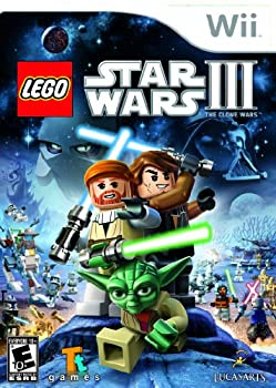 Best lego star wars 3 Reviews