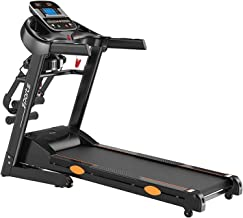Magic Treadmill - EM-1255Black