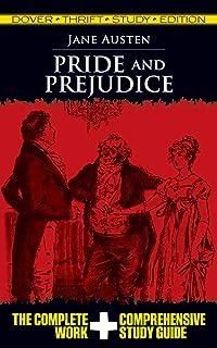 Pride and Prejudice Thrift Study
