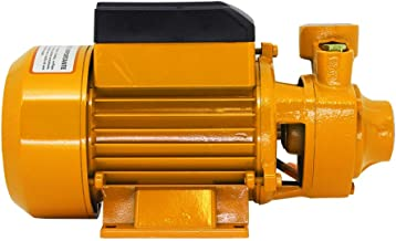 Bomba D'água Periférica FX-BP01 Foxlux – 1 CV (750 watts) – Bivolt – 3000 litros/hora – Hm: 50mca – Hs: 7mca – Metal – Lar...