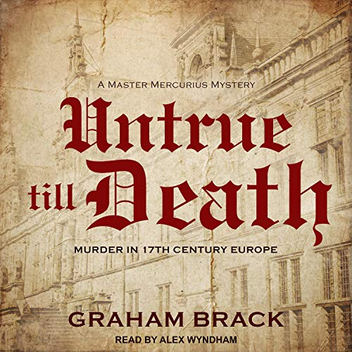 Untrue till Death cover art