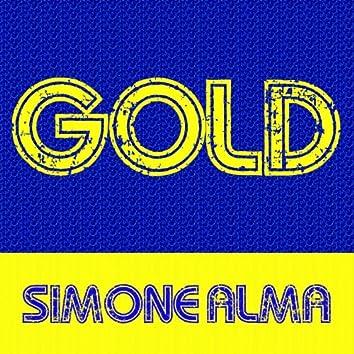 Gold: Simone Alma