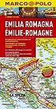 MARCO POLO Karte Emilia Romagna (MARCO POLO Karten 1:200.000)
