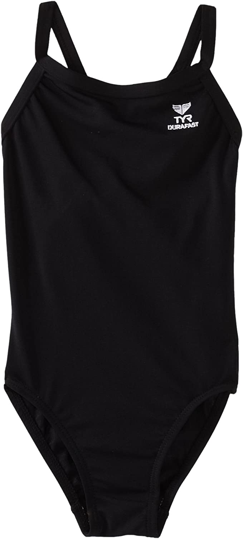 TYR Sport Solid Durafast Diamondback Damen Badeanzug B000CSRVXY  Qualität und Quantität garantiert