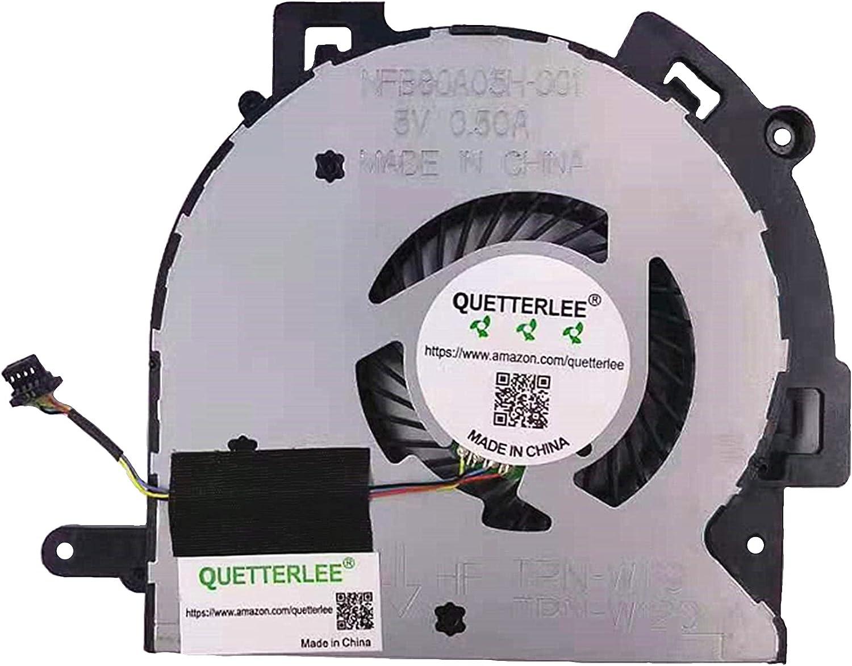 cpu cooling fan CPU Fans & Heat Sinks Heatsink 856277-001 HP Envy ...