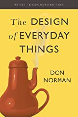 The Design of Everyday Things: LATEST Edition and Revised Paperback