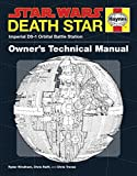 Death Star Owner's Technical Manual: Star Wars: Imperial DS-1 Orbital Battle Station [Idioma...