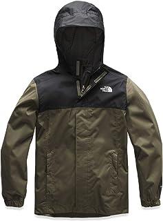 3efad8e09 The North Face Girl's Resolve Reflective Hardshell Jacket