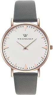 WRISTOLOGY Stella - 7 Options - Womens Rose Gold Watch