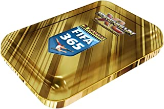 2018-19 Panini Adrenalyn FIFA 365 Adrenalyn XL Pocket Tin (Includes: 30 cards and LIMITED EDITION card)
