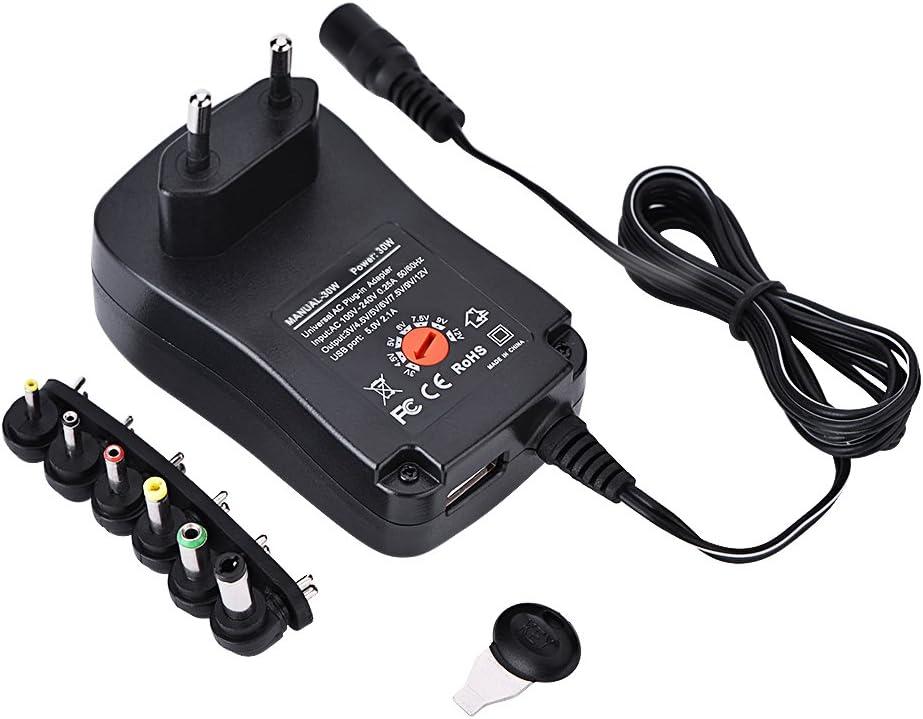 Richer R Universal Netzteil Dc 3 12v Universal Power Elektronik