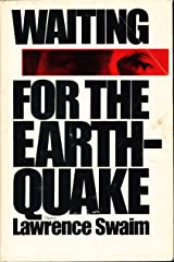 Waiting for the earthquake Hardcover