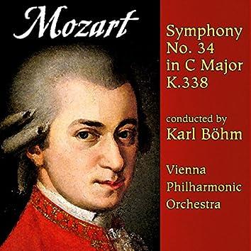 Mozart Symphony No 34